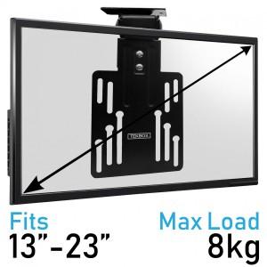 TV Folding Wall Bracket