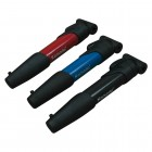 Mini Bicycle Pump - Black