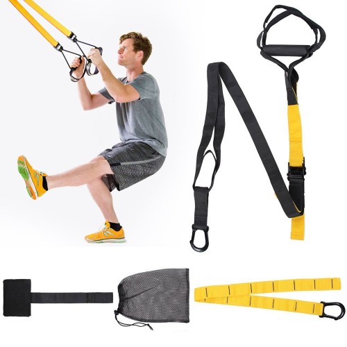 Fitness Suspension Trainer Kit