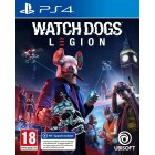 Watch Dogs Legion Standard Edition (PS4)
