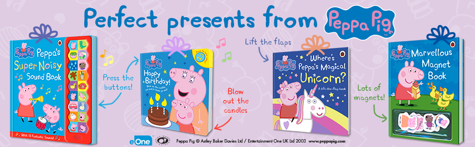 Peppa-Pig-Mermaids-Unicorns-and-Dragons-Sticker-Activity-Book-0241371678
