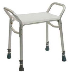 Days-Lightweight-Height-Adjustable-Shower-Stool-Bathroom-Seat-Shower-Chair-Bathing-Aid-for-Elderly-Disabled-and-Handicapped-Bath-Seat-Bench-Eligible-for-VAT-relief-in-the-UK-B006DCDYR0