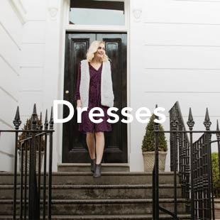 Shop Our Dresses