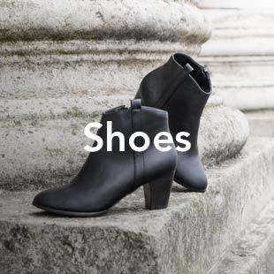 Shop Our Shoes