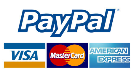 Pay Securely Using PayPal